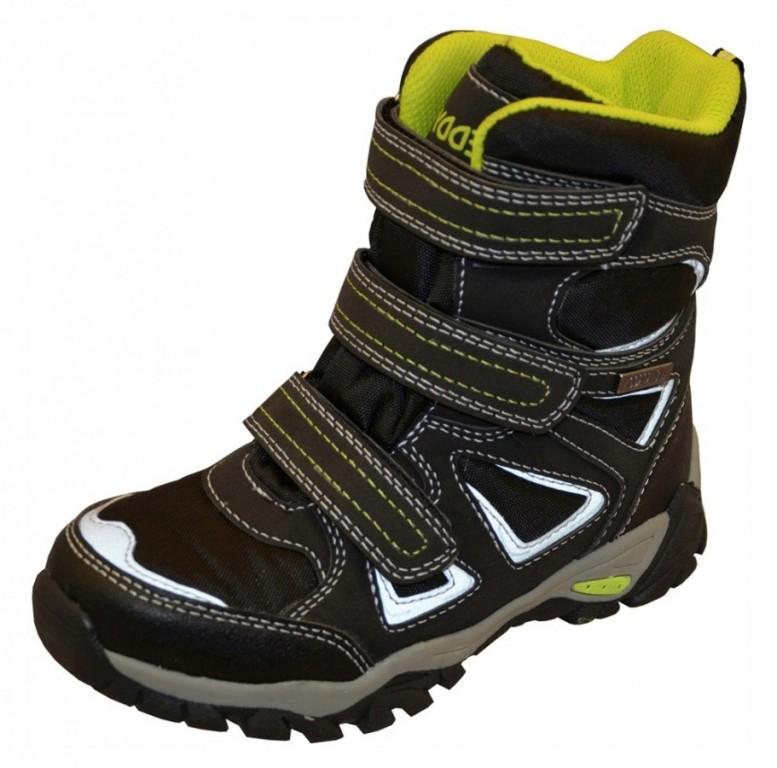 4ed6aaf8c2b Dětské zimní boty Peddy PZ-231-36-05