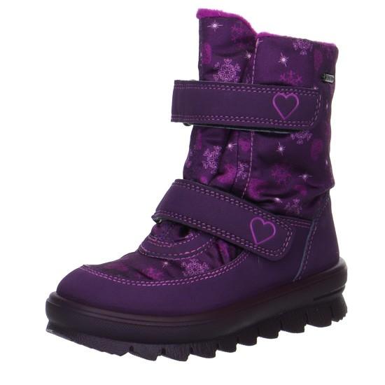 Dětské zimní boty Superfit 1-00216-41 č.1 da1a4462af