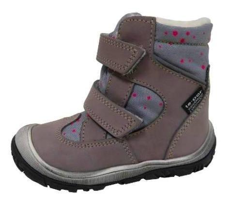 Dětské zimní boty Jonap 024N