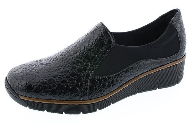 Dámské boty Rieker 53736-45