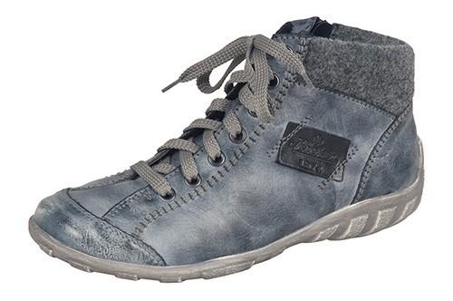 Dámské boty Rieker L6540-14