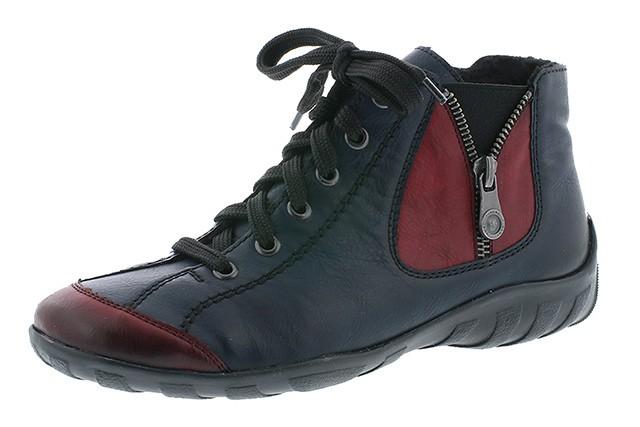59f7c75b80fd Dámské boty Rieker L6529-35 č.1