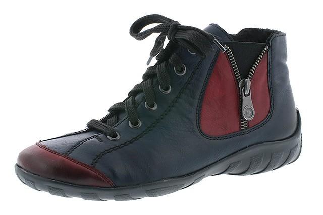 Dámské boty Rieker L6529-35