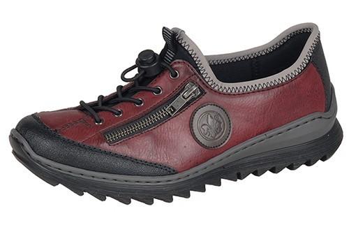 Dámské boty Rieker M6269-00
