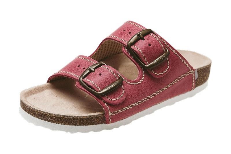 Dětské zdravotní pantofle Santé D/203/C30/BP