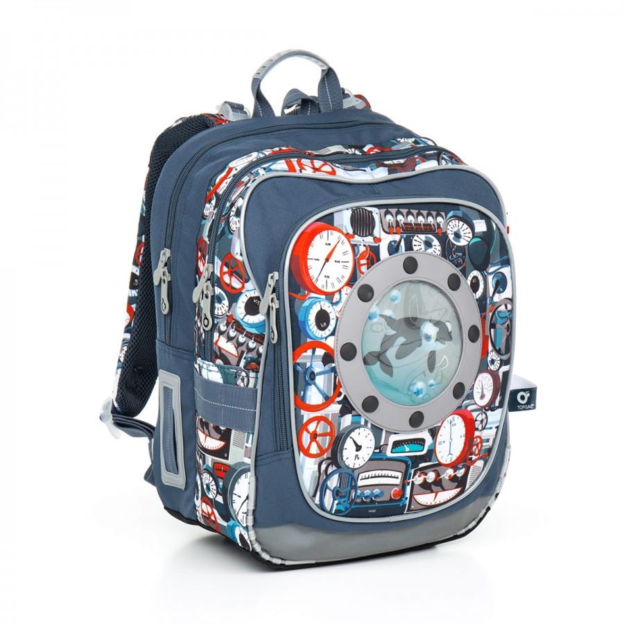 Školní batoh Topgal CHI 791 Q č.1 ... bc436968bb