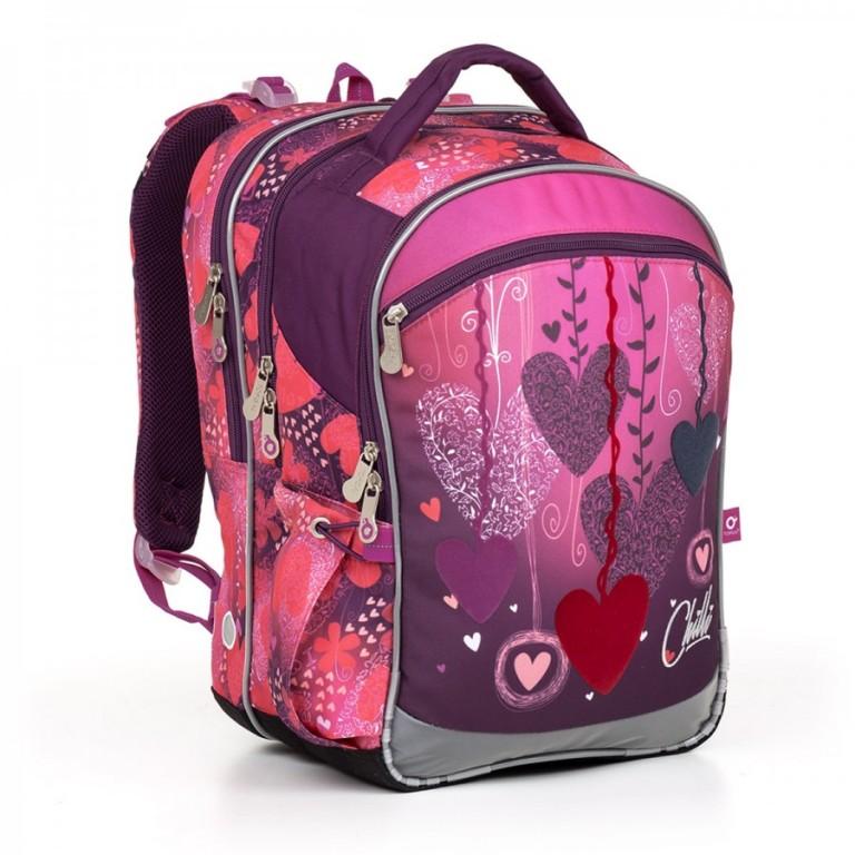 Školní batoh Topgal COCO17002 G