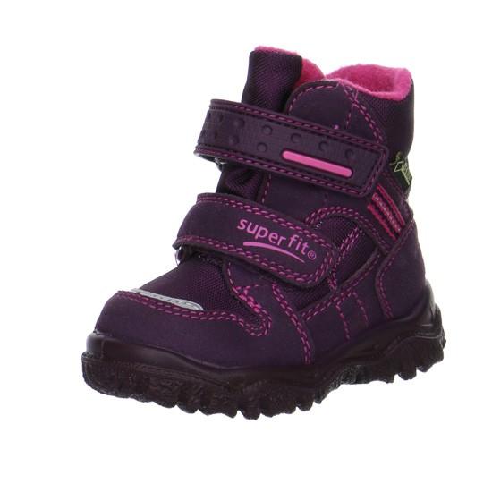 Dětské zimní boty Superfit 1-00044-41 č.1 5c95ea6a6e