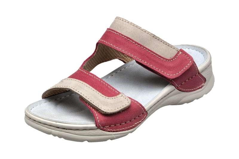 c359ed20992 Dámské zdravotní pantofle Santé D 12 C30 S12 SP č.1