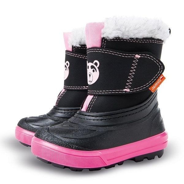 Dětské zimní sněhule Demar Bear