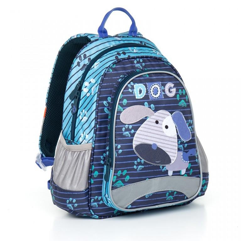 Dětský batoh Topgal CHI 836 D