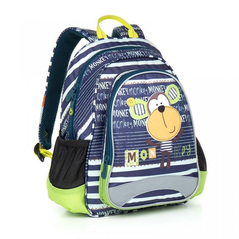 Dětský batoh Topgal CHI 835 Q