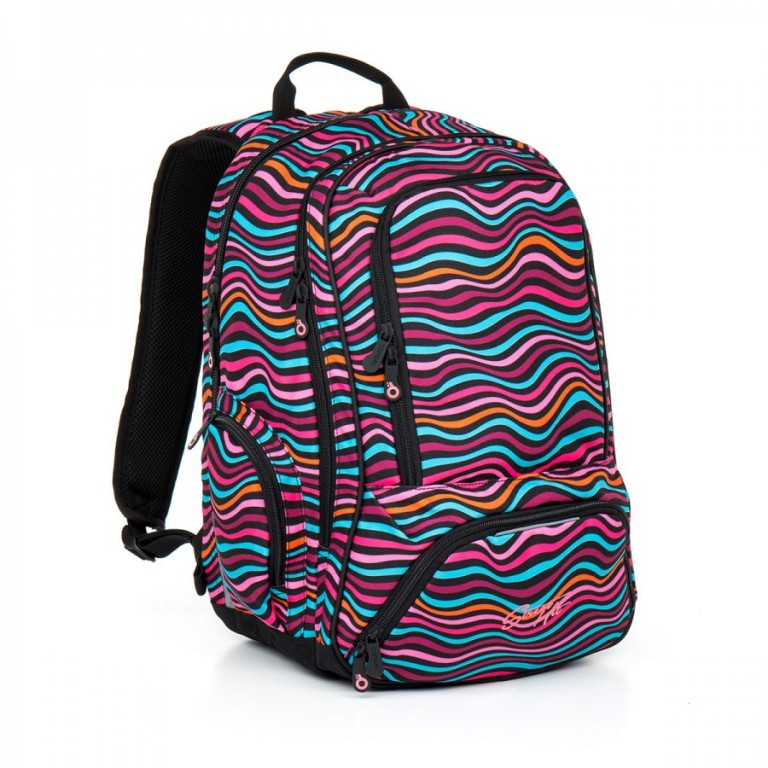 Studentský batoh Topgal HIT 858 H