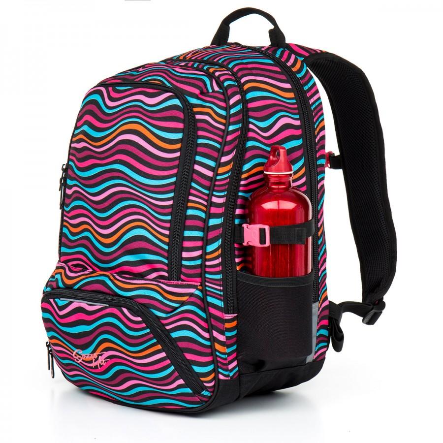... Studentský batoh Topgal HIT 858 H č.2 ... cb2c20a286