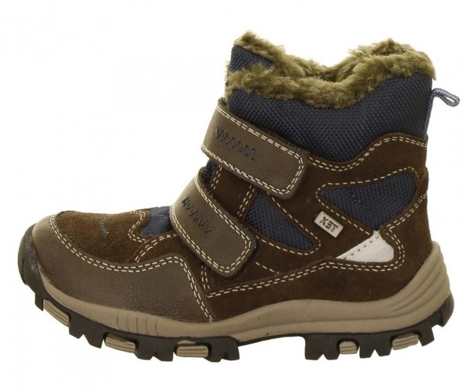 Dětské zimní boty Lurchi Timo 33-21525-24 f2b6519d6b