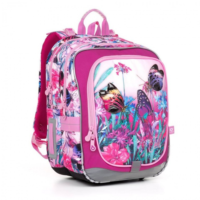 Školní batoh Topgal ENDY 17004 G