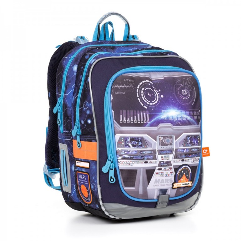 Školní batoh Topgal ENDY 17003 B