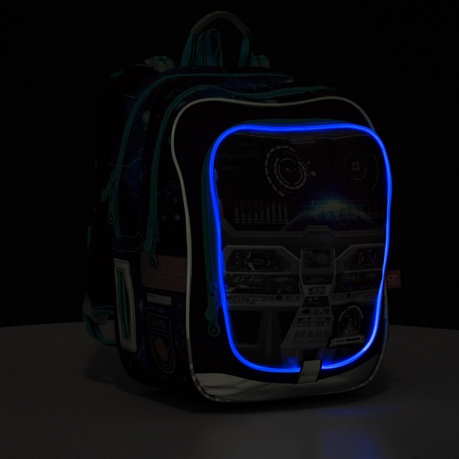... Školní batoh Topgal ENDY 17003 B č.2 560ca87cc7