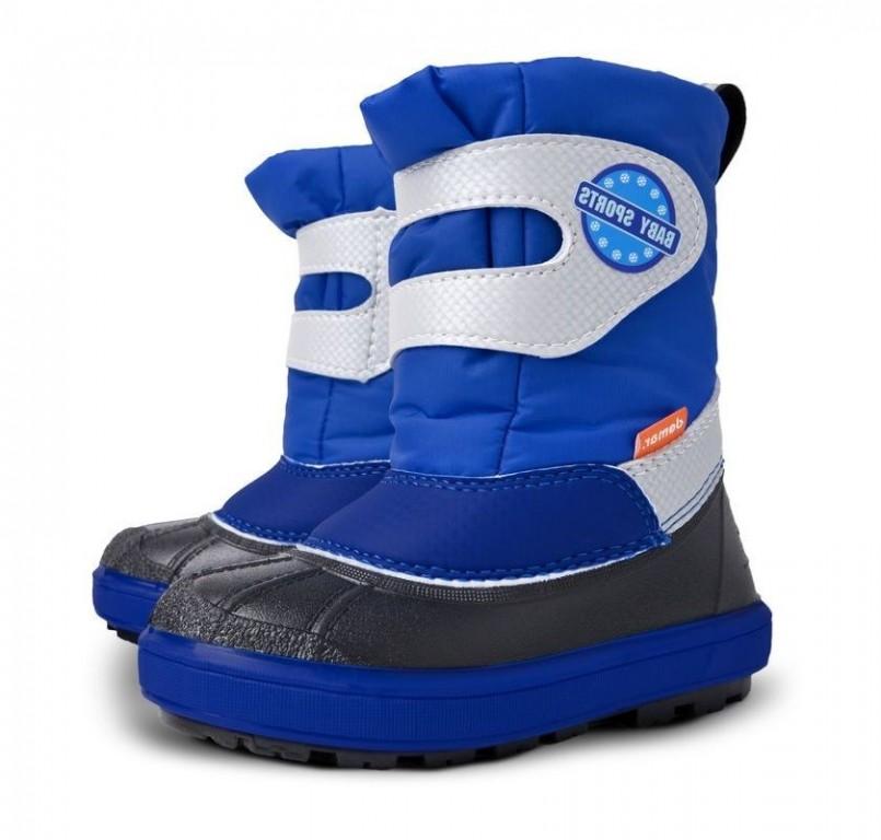 Dětské zimní sněhule Demar Baby sports B