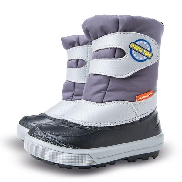 Dětské zimní sněhule Demar Baby sports D