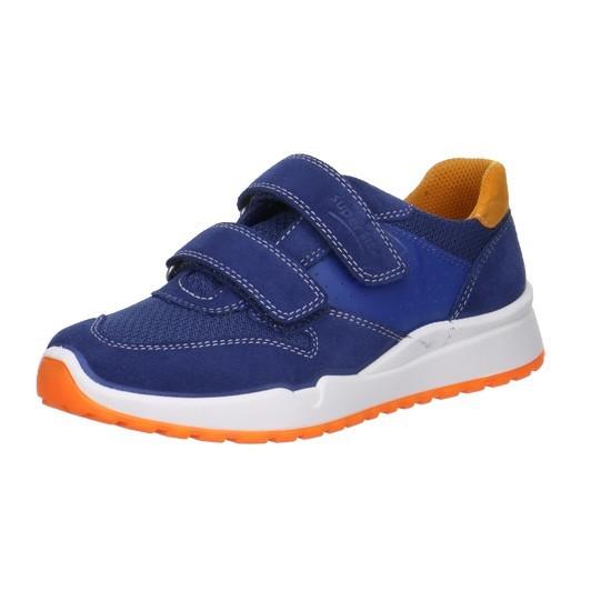 Dětské celoroční boty Superfit 2-00318-88