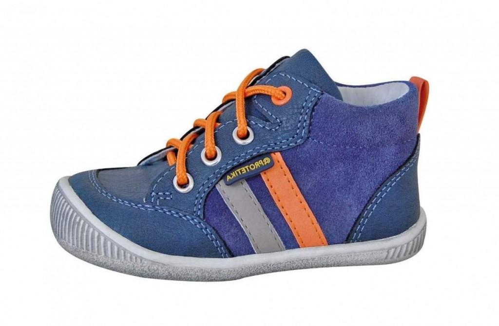 Dětské celoroční boty Protetika Nuti