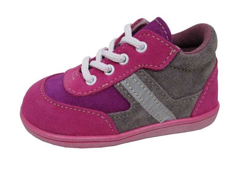 Dětské celoroční boty Jonap 051 light