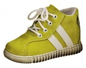 1b62092987e Dětské celoroční boty Pegres 1095 -