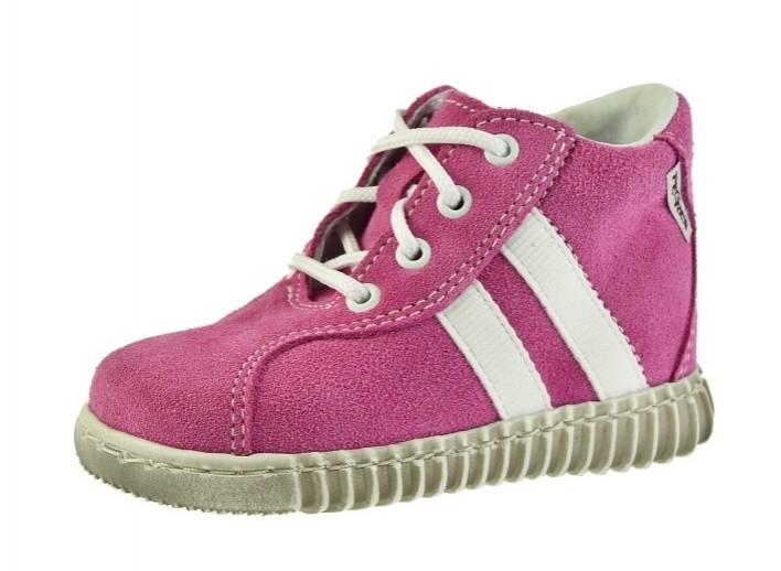421d454326b Dětské celoroční boty Pegres 1095 -