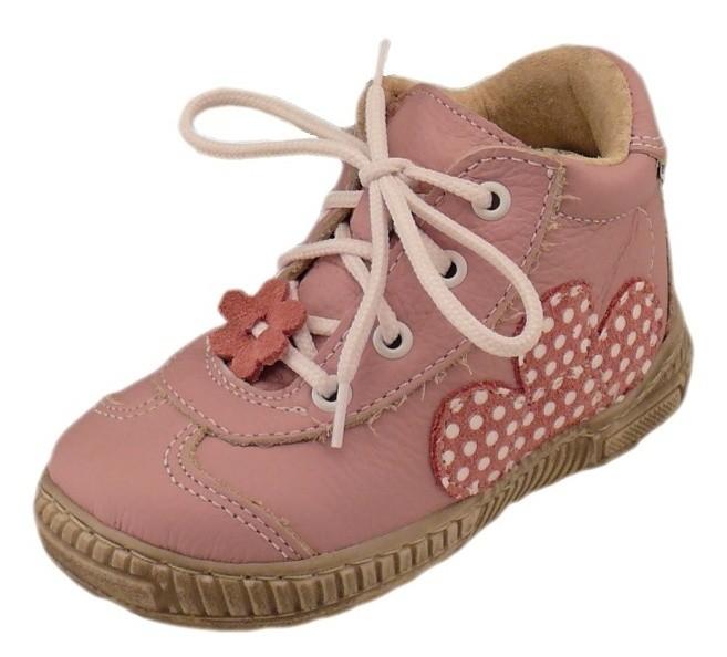 07ab2b4da6f Dětské celoroční boty Pegres 1400 č.1