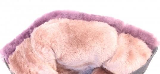bf2939e2b30 ... Dívčí zimní kozačky Protetika Reta č.3