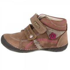 Dětské celoroční boty D.D.Step 026-50B č.1