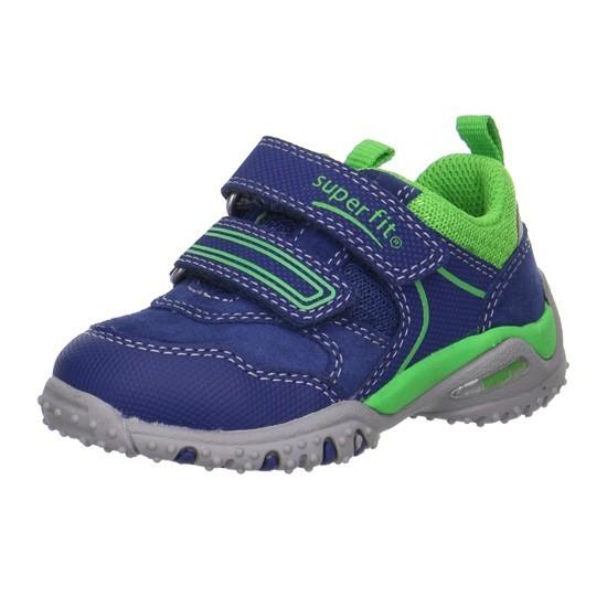 Dětské celoroční boty Superfit 2-00233-88