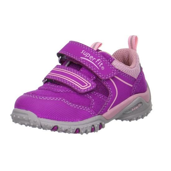 Dětské celoroční boty Superfit 2-00233-74