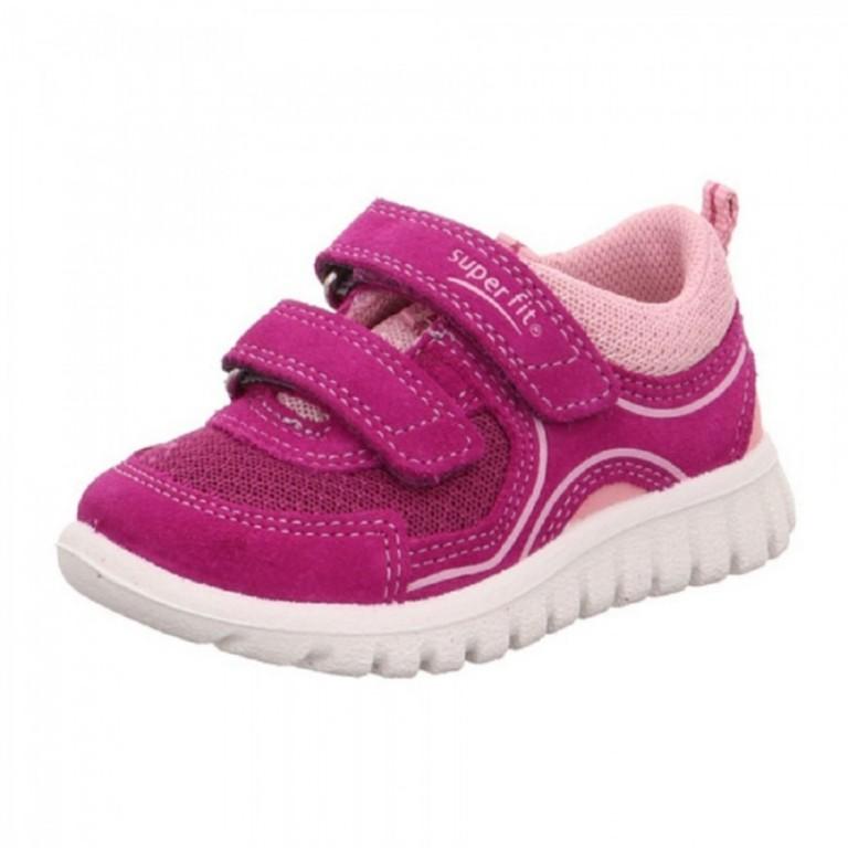 d8660c9e0bf Dětské celoroční boty Superfit 2-00192-74