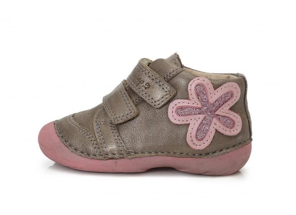 Dětské celoroční boty D.D.Step 015-144