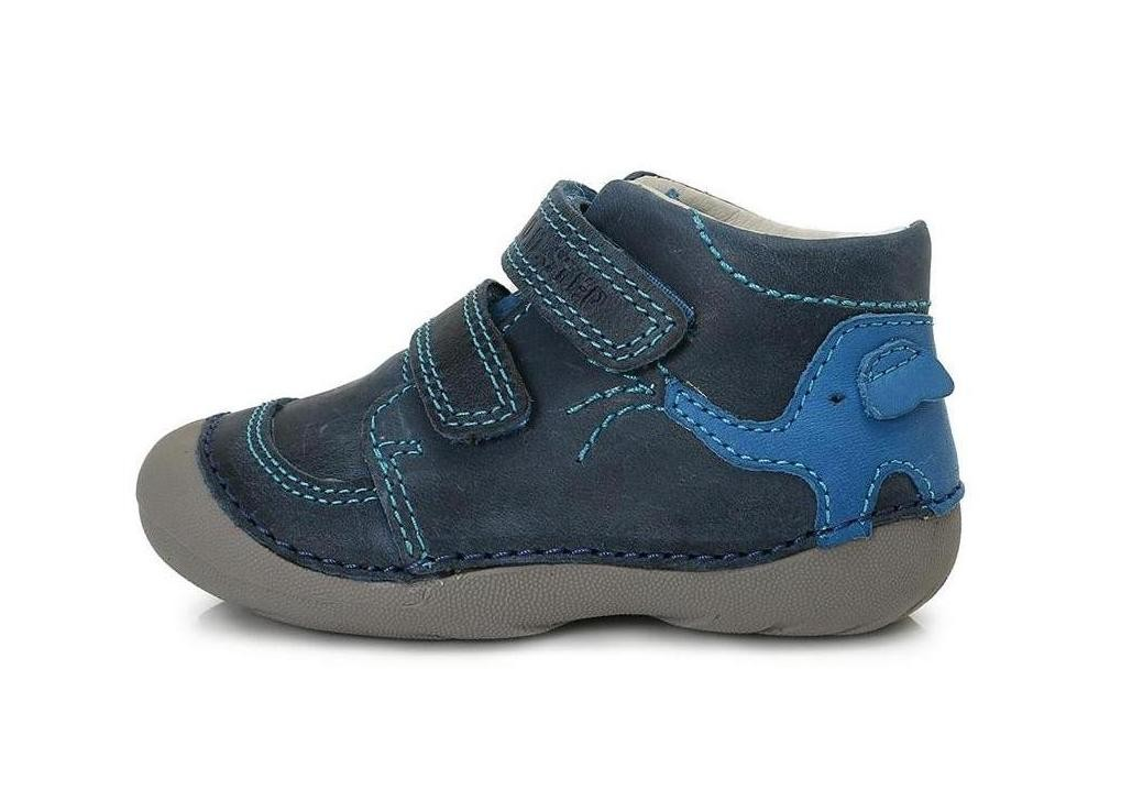 Dětské celoroční boty D.D.Step 015-143A č.1 1905c807c8