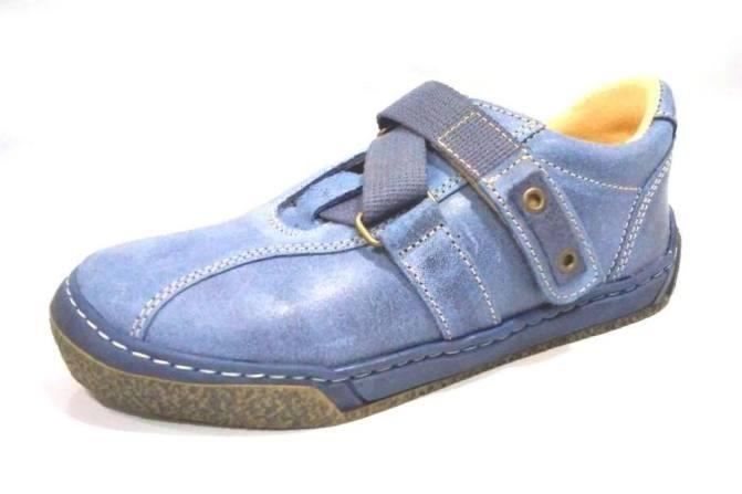 Dětské celoroční boty Pegres 1301