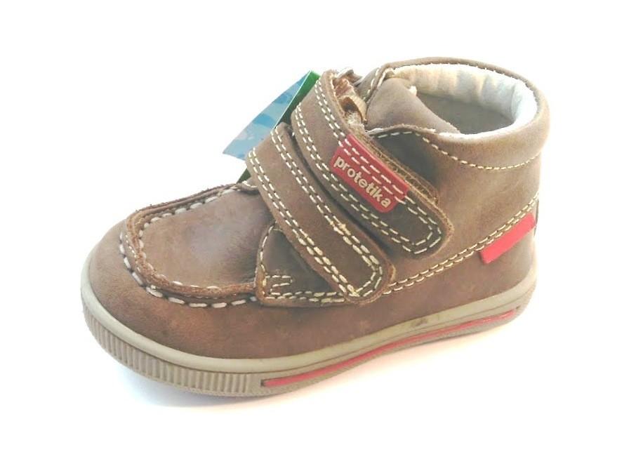 Dětské celoroční boty Protetika Falko