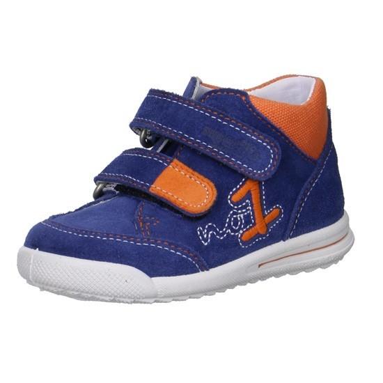 Dětské celoroční boty Superfit 2-00375-88