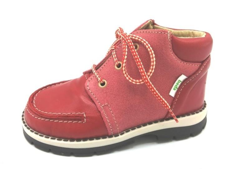 Dětské celoroční boty Béďa JV0009/M
