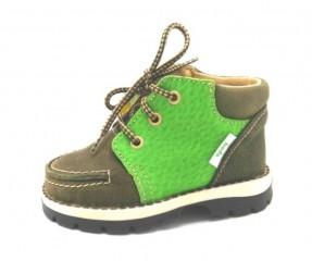 Dětské celoroční boty Béďa JV0009/M č.1