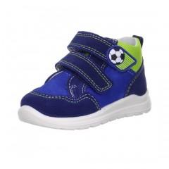 Dětské celoroční boty Superfit 2-00325-94 č.1