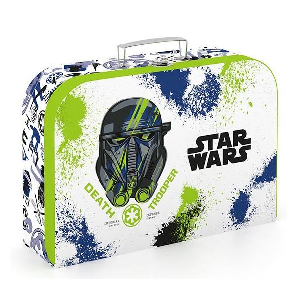 Kufřík lamino Karton P+P Star Wars