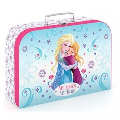 Kufřík lamino P+P Karton Frozen III. 1-84217 č.1