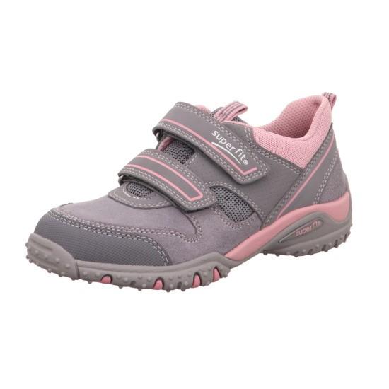67c8e926461 Dětské celoroční boty Superfit 2-00224-45 č.1