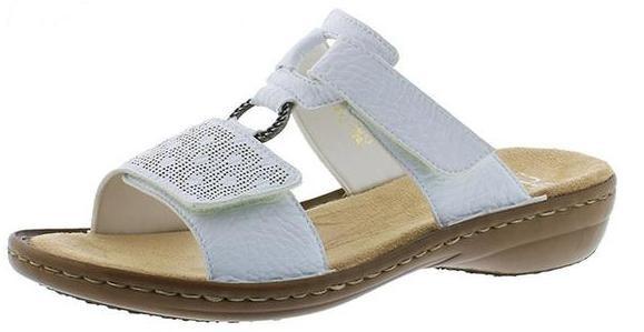 Dámské pantofle Rieker 60885-80
