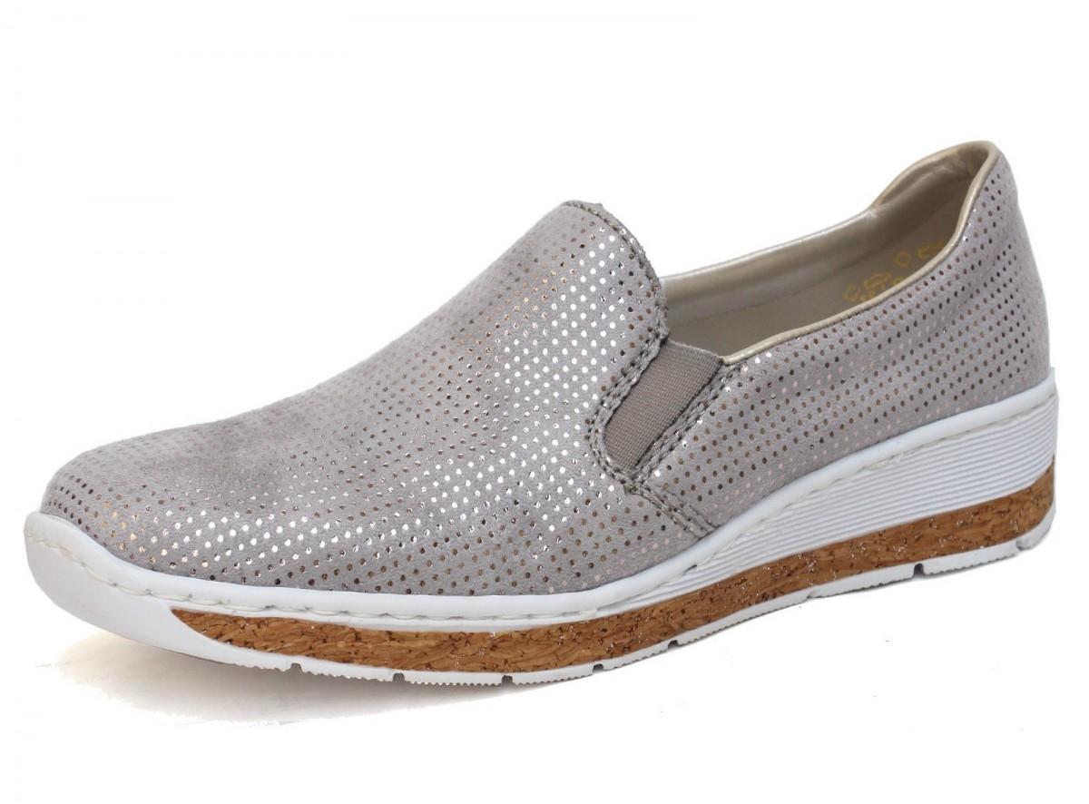 Dámské boty Rieker 59766-42 č.1 eb8cdd4f09