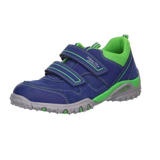 Dětské celoroční boty Superfit 2-00224-88