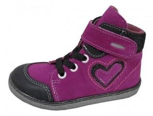 Dětské celoroční boty Jonap 050SV č.1